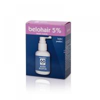 BELUPO Belohair 5% roztok k zevnímu užítí 60 ml