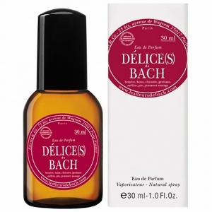 BIO-BACHOVKY Delice(s) de Bach Šťastný den 30 ml