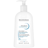 BIODERMA Atoderm Intensive gel moussant  500 ml