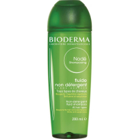BIODERMA Nodé Fluide Šampón na vlasy 200 ml