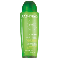 BIODERMA Nodé G Šampon na vlasy 400 ml