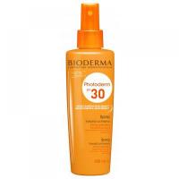 BIODERMA Photoderm  Sprej na opalování SPF 30 200 ml