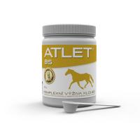BIOVETA Atlet BS pro koně 600 g
