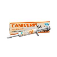 BIOVETA Caniverm perorální pasta  pro psy a kočky 4 ml