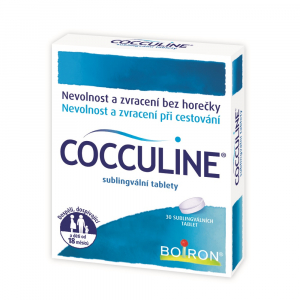 BOIRON Cocculine 30 tablet