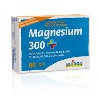 BOIRON Magnesium 300+ 80 tablet