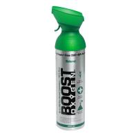 BOOST Oxygen natural 9 l 3 za cenu 2