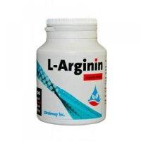 Brainway L- Arginin 100 cps.