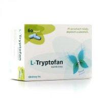 BRAINWAY L-Tryptofan 50 + 10 kapslí