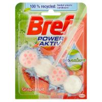 BREF Power Activ ProNature WC blok Grapefruit 50 g