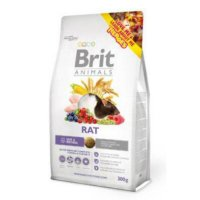 BRIT Animals Rat 300 g