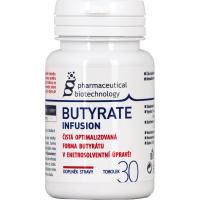 FAVEA Butyrate Infusion 30 kapslí