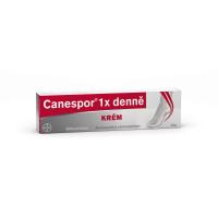 CANESPOR 1x denně krém 15 g