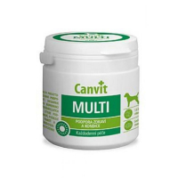 CANVIT Multi pro psy 100 g