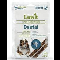 CANVIT Dental Snacks 200 g
