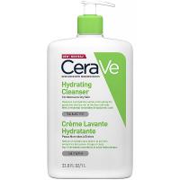 CERAVE Hydratační čisticí emulze 1000 ml