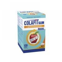 DACOM PHARMA COLAFIT Slim s glukomannanem 120 tablet