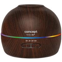CONCEPT ZV1006 Perfect Air Wood zvlhčovač vzduchu