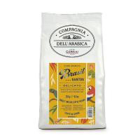 CORSINI Brasil Santos káva zrnková 250 g