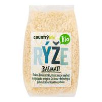 COUNTRY LIFE Rýže basmati 500 g