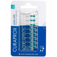 CURAPROX CPS 06 prime refill mezizubní kartáček 8 ks