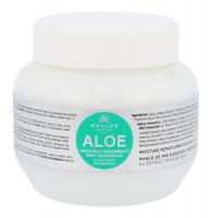 KALLOS Cosmetics Aloe Vera Maska na vlasy 275 ml
