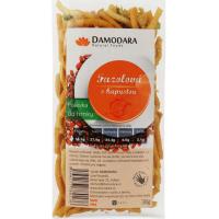 DAMODARA Instantní polévka do hrnku Fazolová s kapustou 38 g
