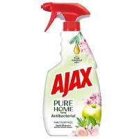 DÁREK AJAX Pure Home Apple Blossom Antibakteriální sprej 500 ml