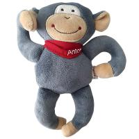 DÁREK ANTON Plyšová opička
