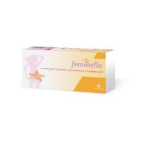DÁREK FEMINELLA Vaginálních globule 10 kusů