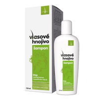 DÁREK VLASOVÉ HNOJIVO šampon 150 ml