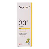 DAYLONG Kids Lait Liposomal ochranné mléko SPF 30 200 ml