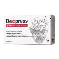 DE-PRESS 30 tobolek
