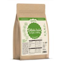 GREENFOOD NUTRITION Dětská kaše bez lepku a laktózy kukuřičná 500 g