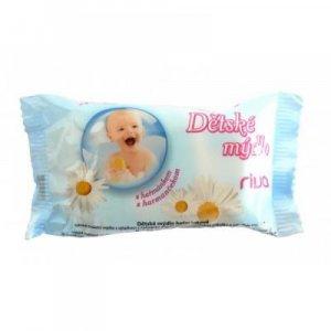 Riva Dětské mýdlo heřmánkové 100 g