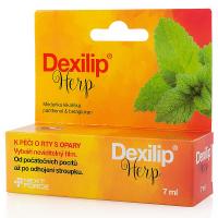 značka DEXILIP = dárek ZDARMA