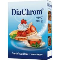 DIACHROM Umělé sladidlo sypké 200 g