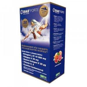AGETIS Dias Forte grapefruit 11,3 g x 30 sáčků