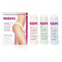 DIET ESTHETIC Tripple effect anti-cellulite treatment 3x200 ml