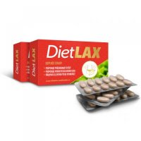 DietLAX 72 tablet