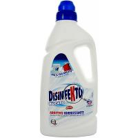 DISINFEKTO Bucato Antibakteriální přísada k pracímu prášku 1000 ml