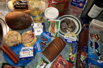 Do kondice po dětech: Jídelníček před výzvou