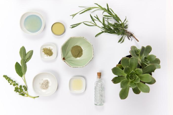 Domácí kosmetika - DIY návody