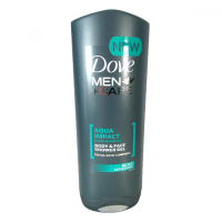 DOVE Men+Care Aqua Impact sprchový gel 250ml