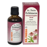 DR.THEISS Echinacea forte kapky 50 ml