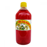 DR.DUDEK Třezalkový olej masážní a koupelový 215 ml