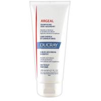 DUCRAY Argeal Šampon absorbující maz 200 ml