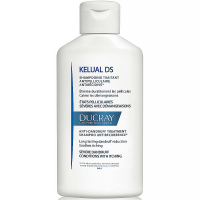 DUCRAY Kelual DS Pečující šampon proti lupům a jejich opakovanému návratu 100 ml