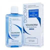 DUCRAY Squanorm lotion 200 ml - roztok proti lupům