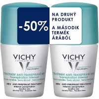 VICHY Anti-traitment 48 h roll-on 2x 50 ml DUOPACK